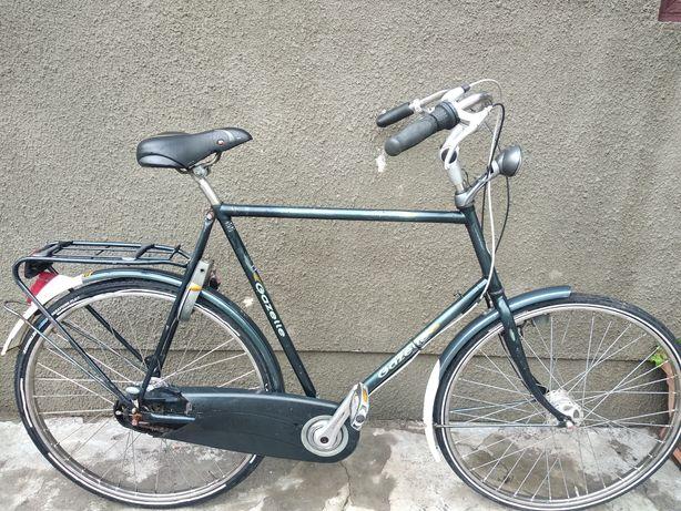 Велосипед из Германии Gazelle Impala. Планетарка Shimano Nexus 4