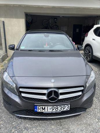 Sprzedam Mercedesa A klasa