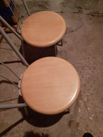 Krzesla 2 sztuki