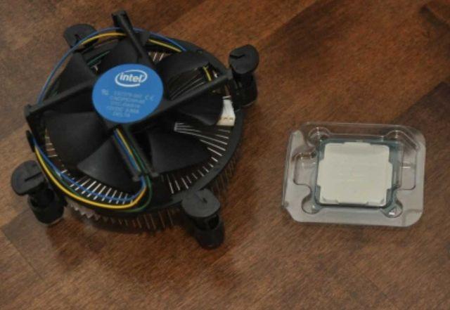 Процессор Intel Pentium Gold G4600 3.6GHz