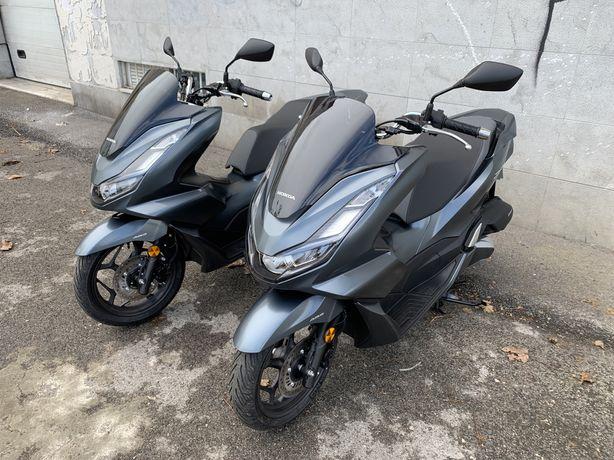 2021 Honda PCX 0Km -  600€ de Entrada + Prestações de 75€