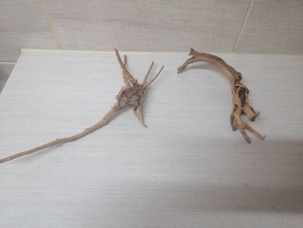 Ozdoby do akwarium korzenie