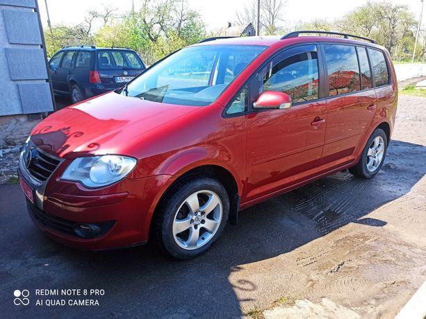 Продам VW Touran