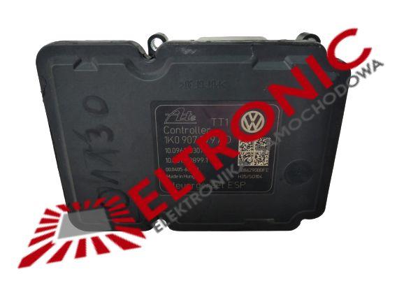 Naprawa pompy sterownika ABS Skoda Audi Seat VW Gwarancja Eltronic