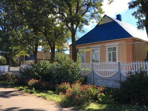 Продажа дома в Казанке, Николаевская обл., продаю частный дом и огород