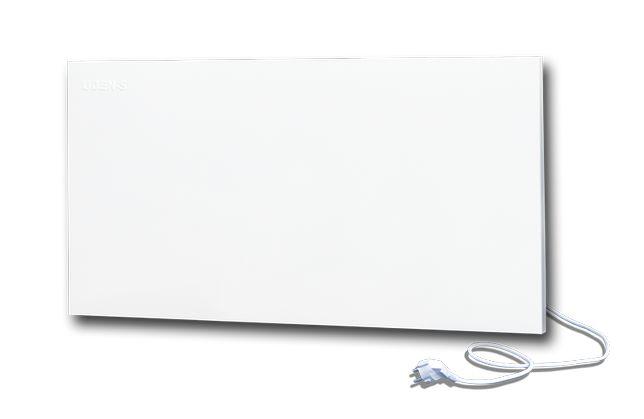 Теплокерамический электрический обогреватель