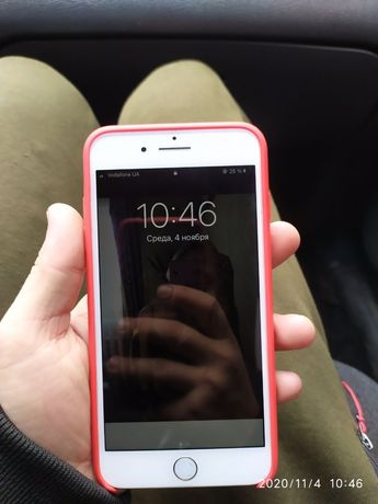 Продам iphone 7 plus 128g
