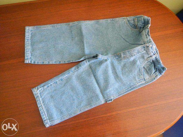 spodnie dziecięce, rozmiar 86, 2 szt