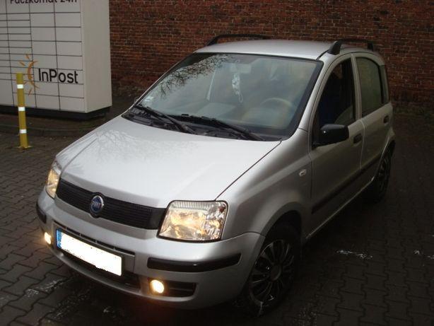 Fiat Panda 1.1 + Gaz * Klimatyzacja * Elektryka *