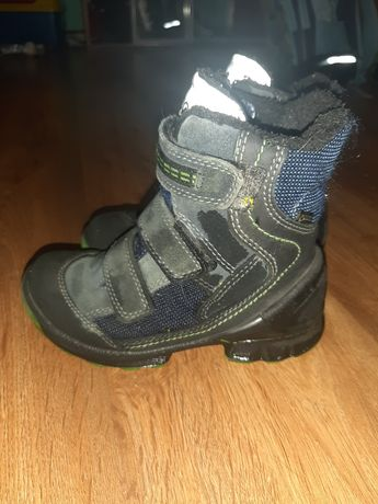 Ботинки ECCO biom,  размер 30