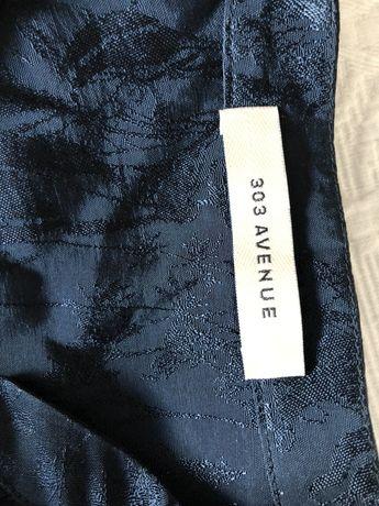 303 avenue komplet spódnica bluzka