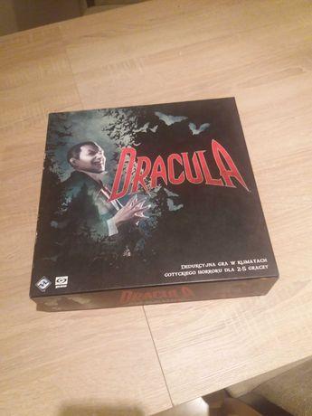 Gra planszowa Dracula 3 edycja
