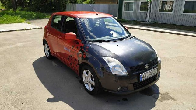 Продам Suzuki Swift 2007