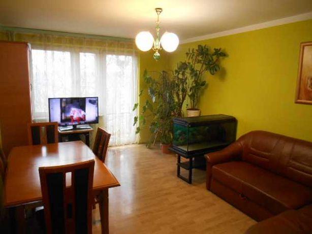 Bezpośrednio mieszkanie 4 pokojowe 67m2 Centrum Os. Czarnockiego