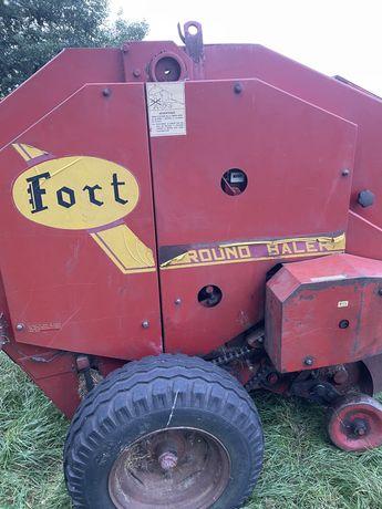 Prasa rolujaca Fort F21 - zarezerwowana