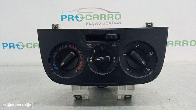 Comutador De Sofagem Fiat Fiorino Caixa/Combi (225_)