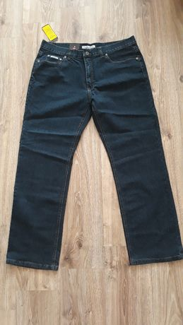 Spodnie męskie SHTN Jeans W39 L 32 NOWE z metką