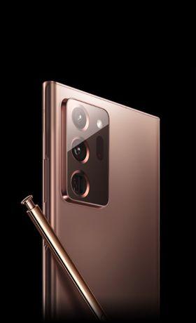 Samsung Galaxy Note 20 Ultra Bronze-Black-White ·ОБМІН·ГАРАНТІЯ·КРЕДИТ