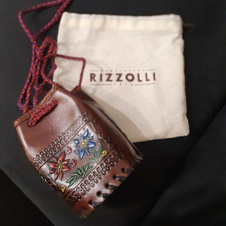 Сумка в этно стиле Rizzolli