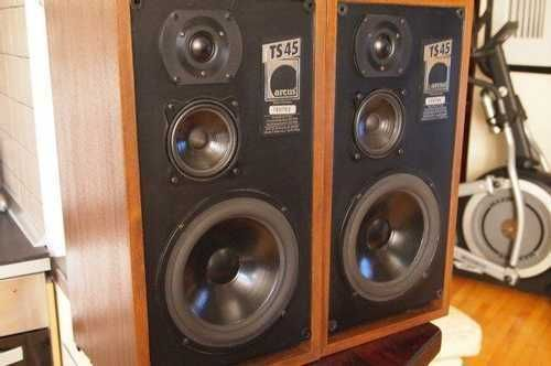 акустические системы arcus ts 450