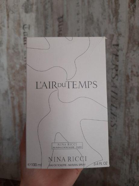 Духи,парфюм, туалетная вода Nina Ricci, Dior, Montal