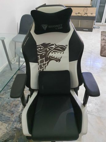 Cadeira gamer game of thrones