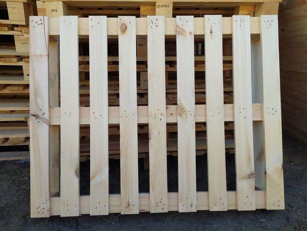 Palety / paleta j nowe podest taras meble ogrodowe płot ogrodzenie