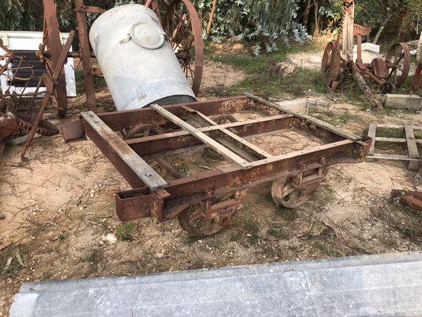 charrion carrinho carril