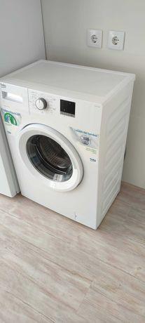 Máq. Lavar Roupa BEKO WTE6511BWR - NOVA - Garantia 2 Anos