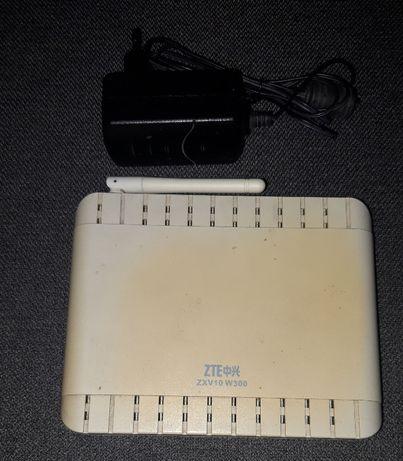 Ruter Router Neostrada ZTE ZXV10 W300