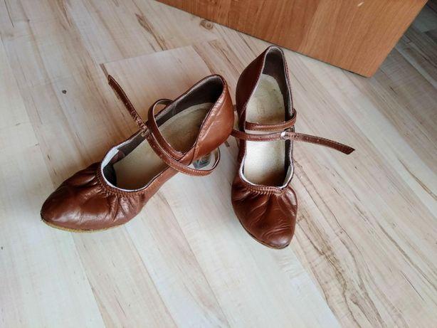 Buty taneczne rozmiar 35