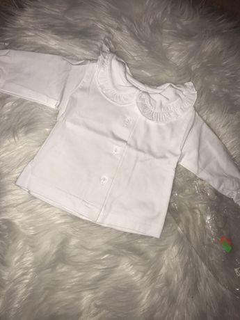 Bluzeczka dziecięca
