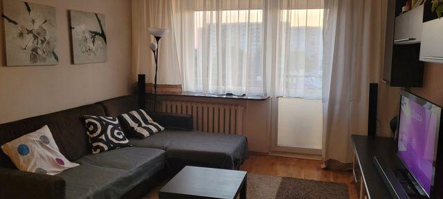 Mieszkanie 63m, 3 pokoje