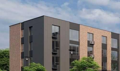 Акция!!!Продается смарт-квартира в Соломенском районе,м.Иподром.