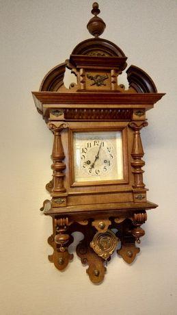 Stary zegar antyk .