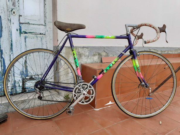 Bicicleta Masil REYNOLDS 531