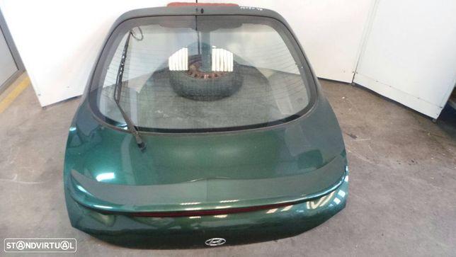 Tampa Da Mala Hyundai Coupe (Rd)