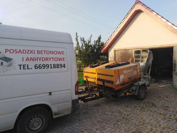 posadzki Wrocław, Długołęka, dobrzykowice, trzebnica, oborniki,