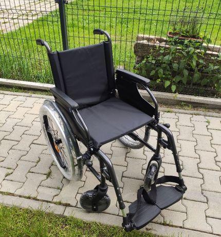 Przekażę wózek inwalidzk