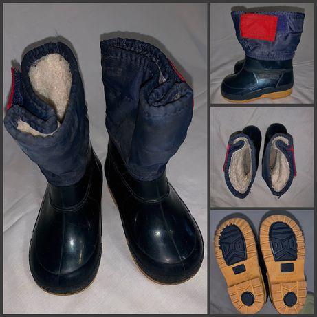 """Резиновые сапоги (детские) """"Maple leaf shoe"""""""