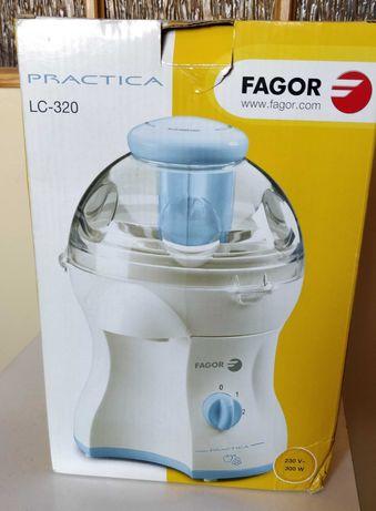 Sokowirówka FAGOR LC-320