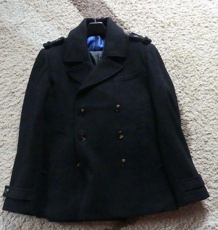Płaszcz Reserved Czarny M
