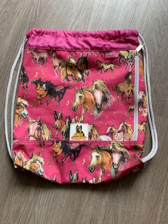 Спортивная сумка-мешок McNeil оригинал