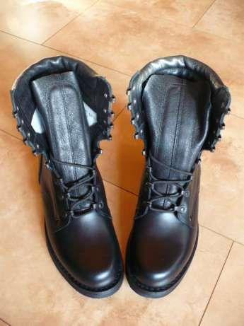 Buty specjalne - taktyczno/desantowe roz 27