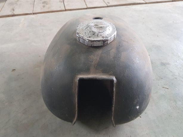 Zbiornik paliwa shl
