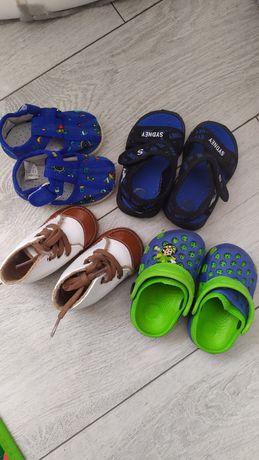 Обувь, сандали, кроксы, тапочки, пинетки