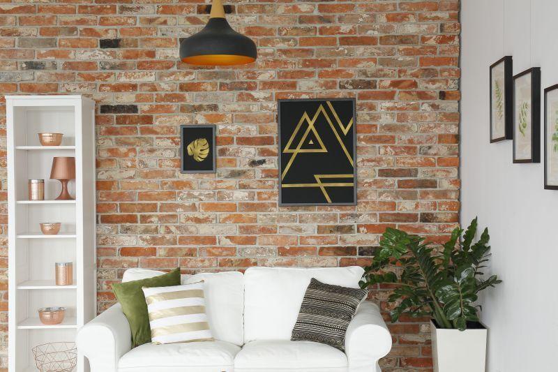 Płytki ze starej cegły, cegła cięta, cegła na ścianę, LOFT-STYL Aleksandrów Łódzki - image 1