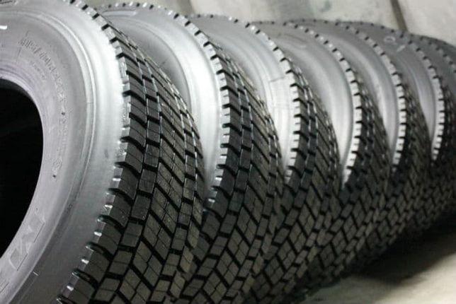 Шины грузовые R22.5 R19.5 R17.5 385/65 55, 315/70 80, 295/80, 275/70
