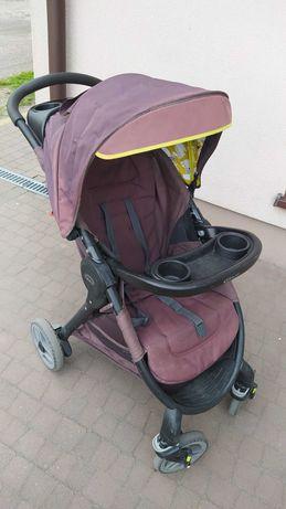 Wózek spacerowy Graco