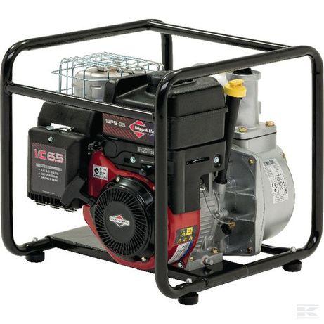Motopompa Pompa do brudnej wody Briggs&Stratton WP3-65 6,5 KM 930L/min